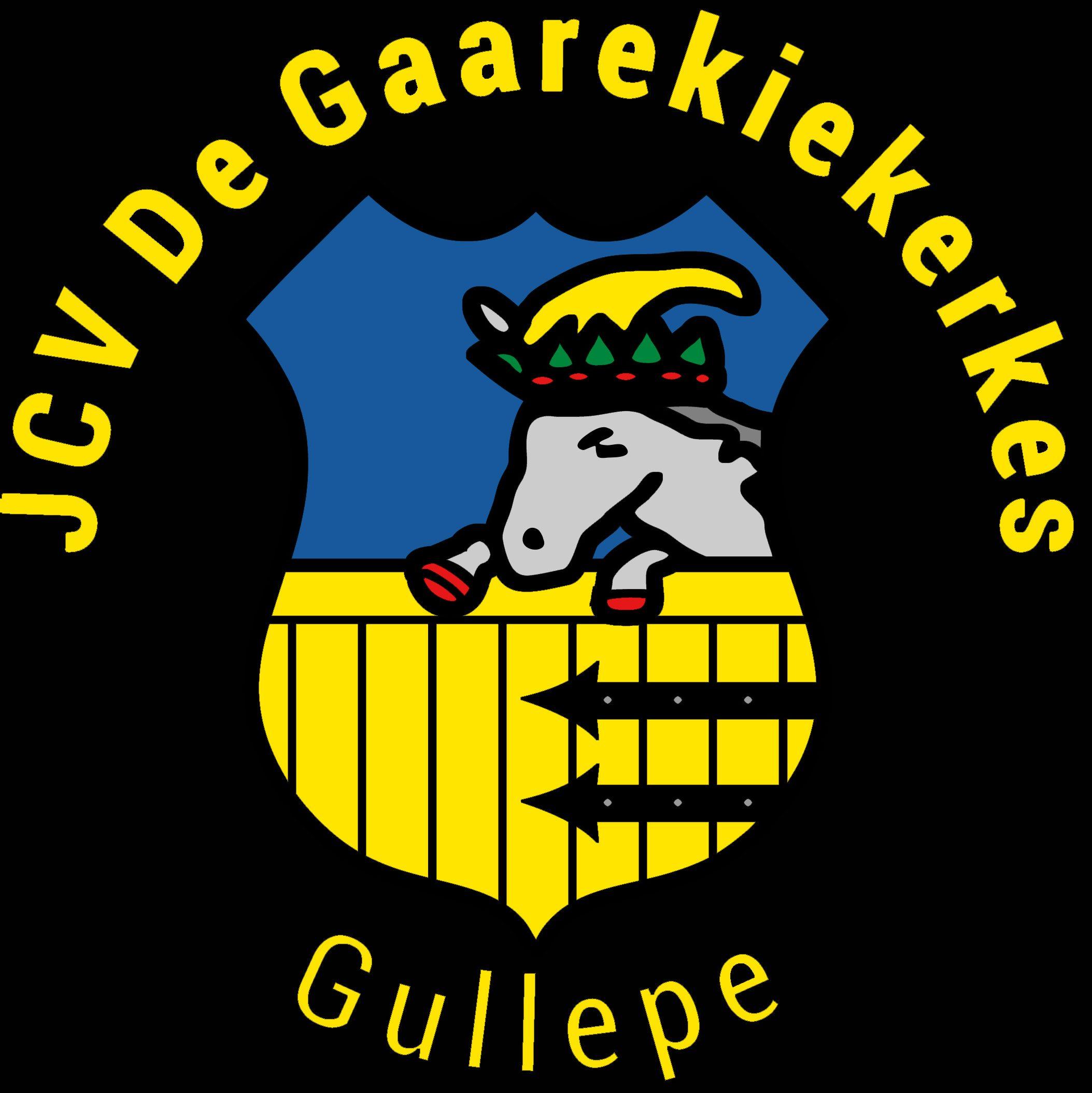 JCV De Gaarekiekerkes