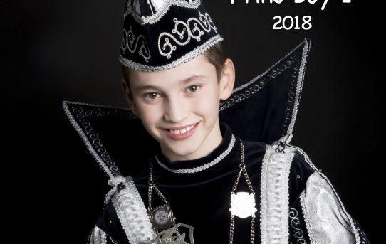 Prins Boy I - 2018