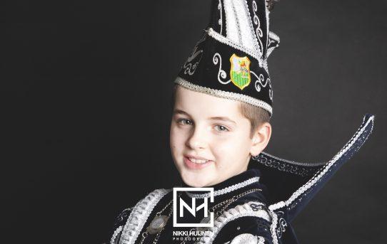 Loek I - Nieuwe jeugdheerser over Gulpen 2020