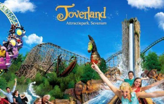 Uitstapje Toverland 2020